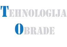 Tehnologije-obrade